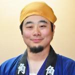 番頭で5代目を継承予定の戸田敏光さん 【写真をクリックで拡大】