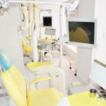 リニューアルにあたって最新の治療機器が導入された 【写真をクリックで拡大】