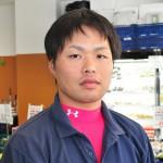 店長の鈴木綾記さん 【写真をクリックで拡大】