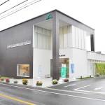 JAあいち尾東品野支店の外観 【写真をクリックで拡大】