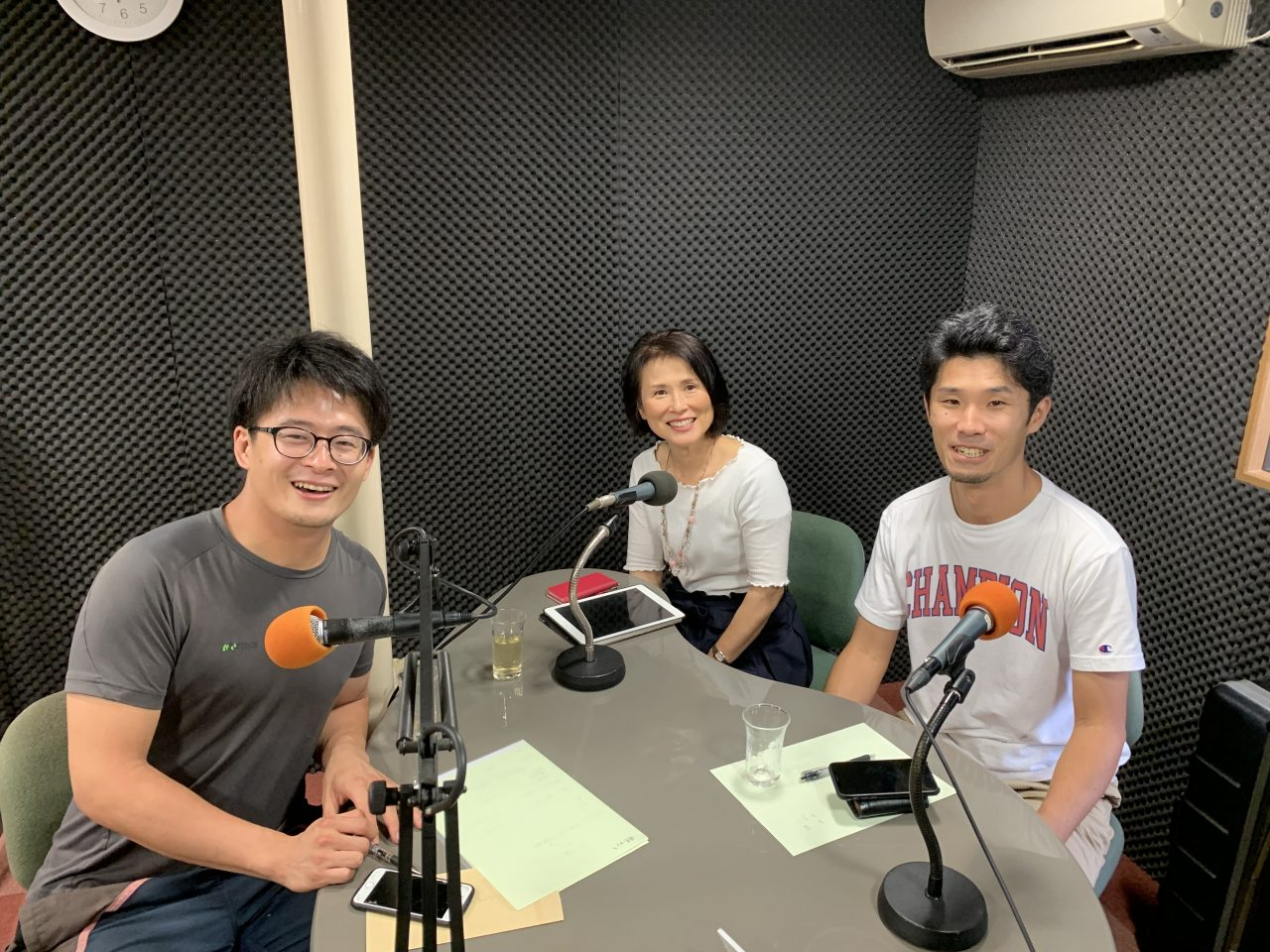 Up and Comers 中谷一郎 さん